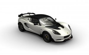 ELISE SPORT CUP 250 MY16 - WHITE
