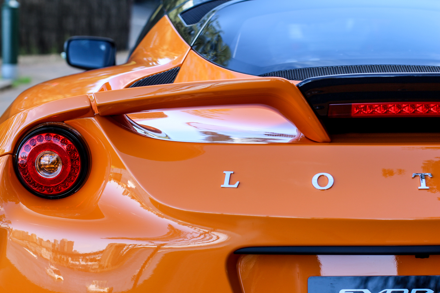 We Are The Lotus Car Dealer And Service Centre In Perth