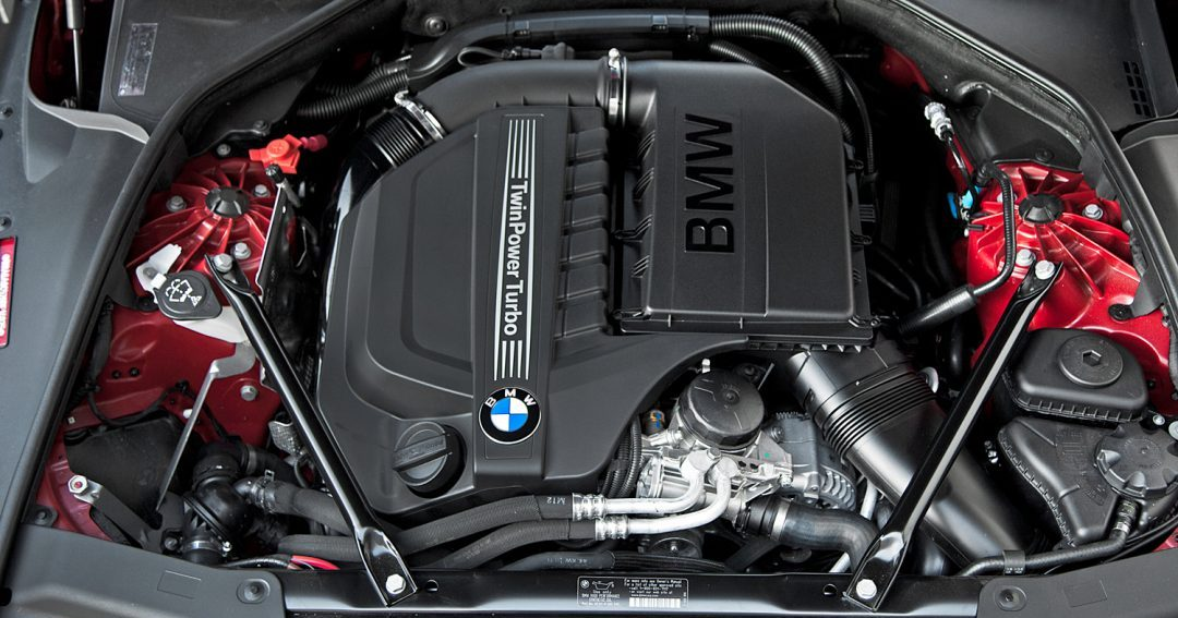 BMW service and repairs