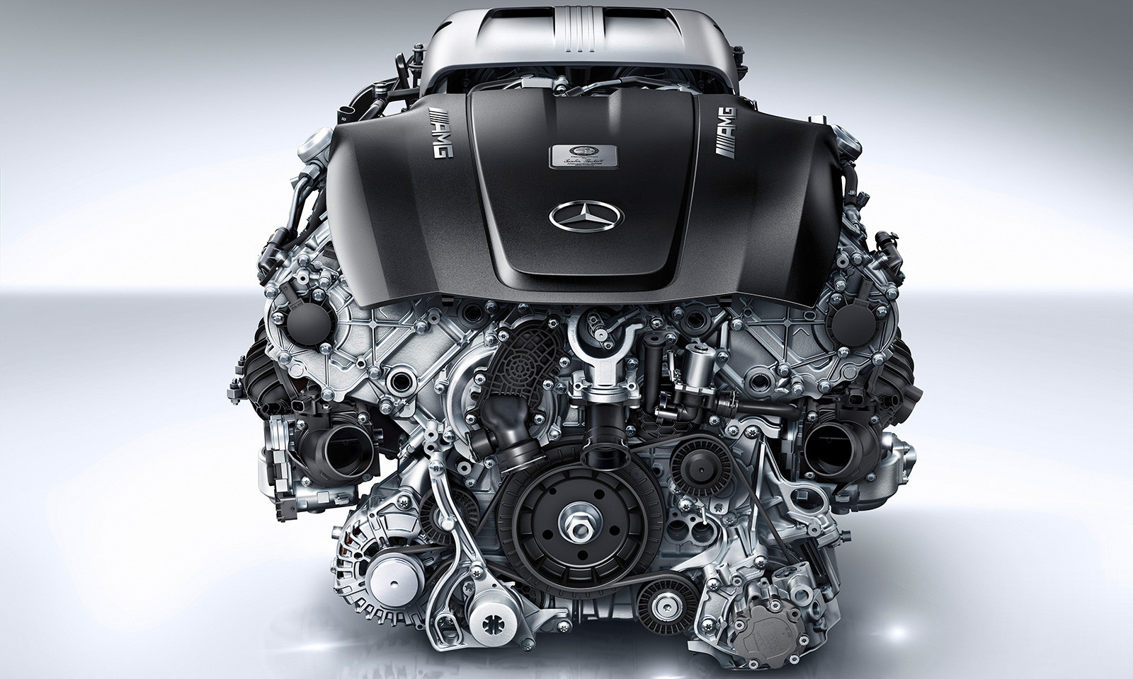 Mercedes Benz service and repairs Perth